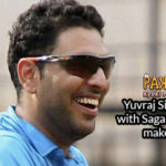 Yuvraj Singh's Sarcasm with Sagarika Ghatke will make you smile