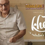 Anupam Kher's Kheer is Sweet, Delicious and Delivers the Right Message