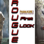 The first look of Puri Jagannadh's Rogue looks promising
