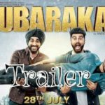 Crazy & Hilarious Mubarakan's Trailer