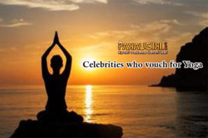Celebrities who vouch for Yoga