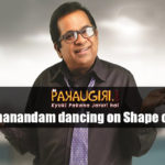 Brahmanandam dancing on Shape of you | Spoof