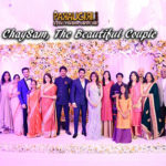 Chay Sam's Wedding Reception was undoubtedly a Grand Affair