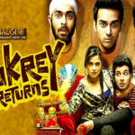 The crazy gang is back with Fukrey Returns