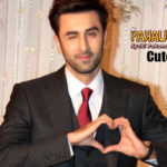 This look of  Ranbir Kapoor will make you go Awww!!!