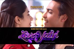Loveyatri review