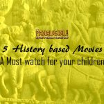 5 History based Movies – Must watch