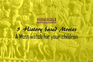5 History based Movies - Must watch